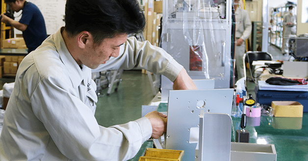 生産性の向上|省力化機械.com