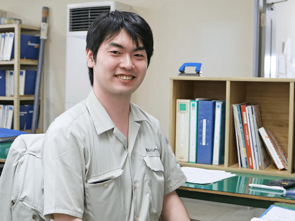 高盛さん|省力化機械.com