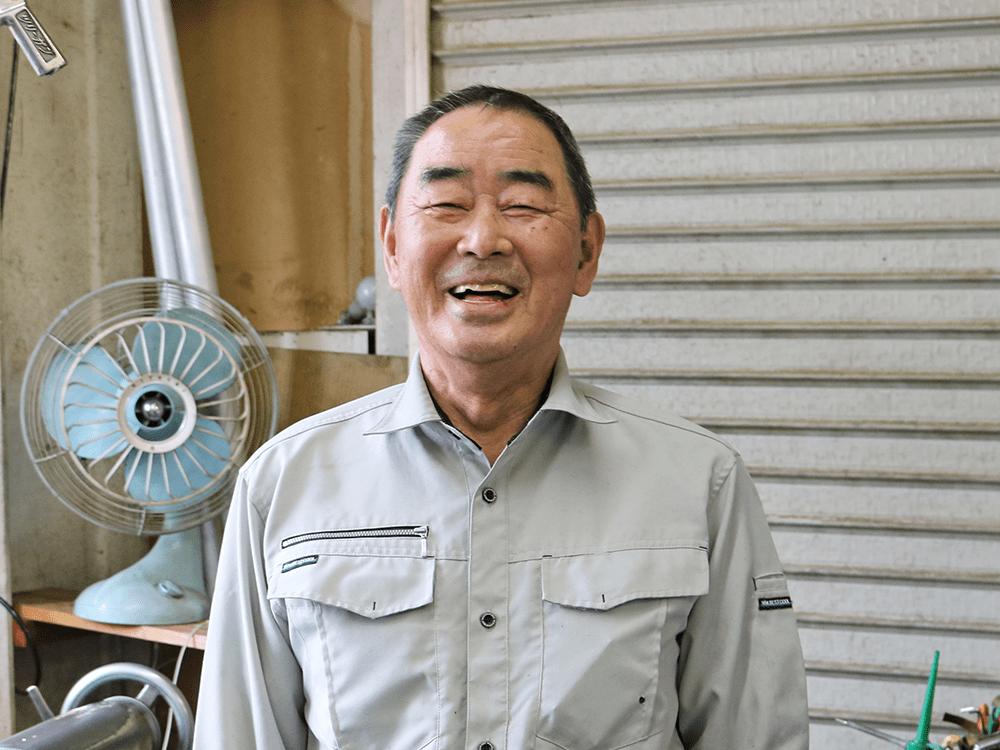 櫻井さん|省力化機械.com