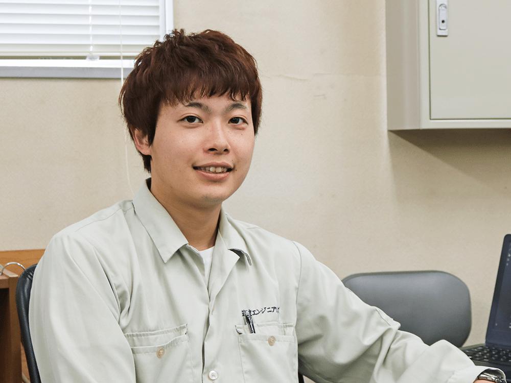 目黒さん|省力化機械.com